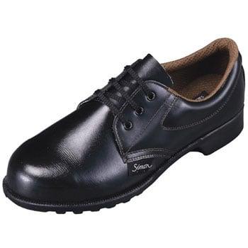 FD11 安全靴 短靴 FD11 1足 シモン ...